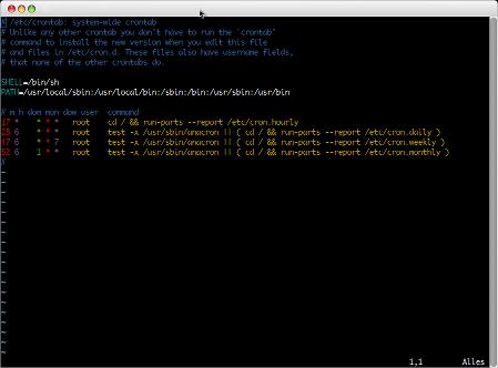 linux-terminal