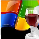 winecfg
